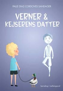Verner & kejserens datter (e-bog) af