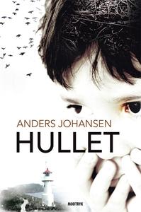 Hullet (lydbog) af Anders Johansen