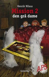 Mission 2 - Den grå dame (e-bog) af H