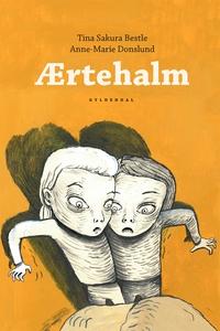 Ærtehalm 1 - Ærtehalm (e-bog) af Anne