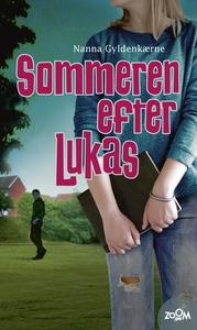 Sommeren efter Lukas (e-bog) af Nanna