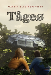 Tågeø (e-bog) af Martin Elvstrøm-Viet