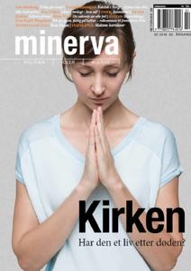 Kirken (Minerva 2/2016) (ebok) av