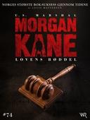 Morgan Kane 74: Lovens Bøddel