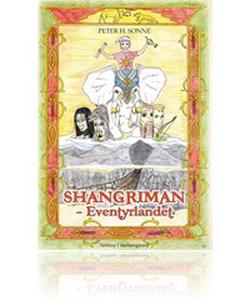Shangriman (e-bog) af Peter H. Sonne