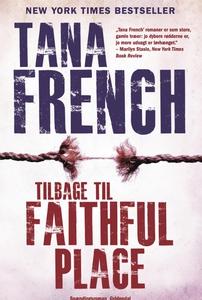 Tilbage til Faithful Place (e-bog) af