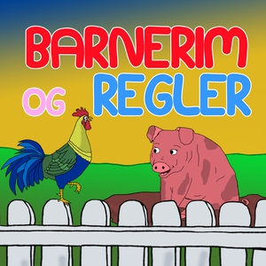 Barnerim og Regler (lydbok) av Christopher Th