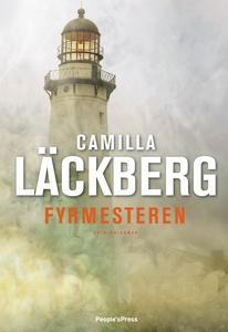 Fyrmesteren (e-bog) af Camilla Läckbe