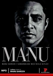 Manu (lydbog) af Manu Sareen