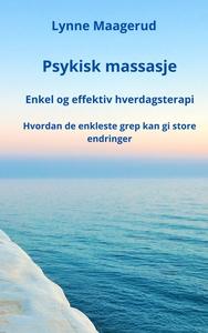 Psykisk massasje (ebok) av Lynne Maagerud