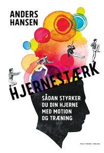 Hjernestærk (e-bog) af Anders Hansen