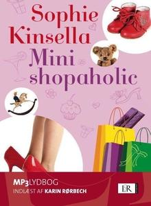 Mini shopaholic (lydbog) af Sophie Ki
