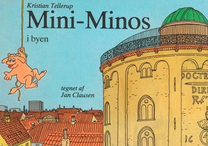 Mini-Minos #4: Mini-Minos i byen (e-b
