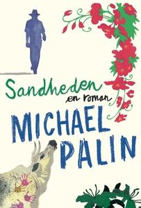 Sandheden (lydbog) af Michael Palin