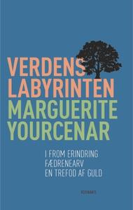 Verdenslabyrinten (e-bog) af Margueri