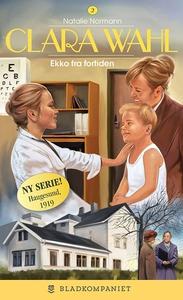 Ekko fra fortiden (ebok) av Natalie Normann