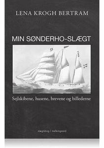 Min Sønderho-slægt (e-bog) af Lena Kr
