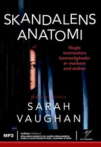 Skandalens anatomi (lydbog) af Sarah