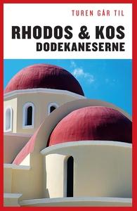 Turen går til Rhodos & Kos - Dodekane
