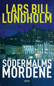 Södermalmsmordene (e-bog) af Lars Bil