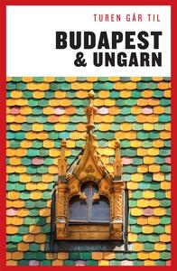 Turen Går Til Budapest & Ungarn (e-bo
