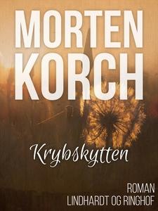 Krybskytten (e-bog) af Morten Korch