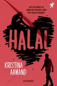Halal (e-bog) af Kristina Aamand