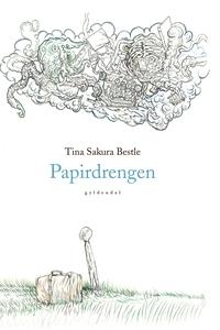 Papirdrengen (e-bog) af Tina Sakura B