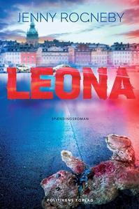 Leona (e-bog) af Jenny Rogneby