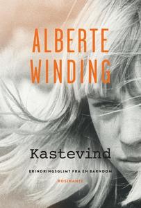 Kastevind (e-bog) af Alberte Winding