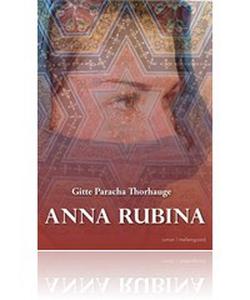 Anna Rubina (e-bog) af Gitte Paracha