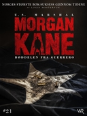 Morgan Kane 21: Bøddelen fra Guerrero