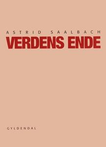 Verdens ende (e-bog) af Astrid Saalba