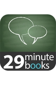 Art of small talk and chit chat - 29 Minute Books - Audio