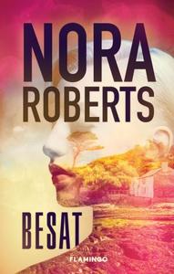 Besat (lydbog) af Nora Roberts