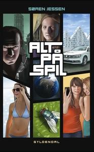 Alt på spil (lydbog) af Søren Jessen