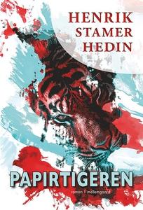 Papirtigeren (e-bog) af Henrik Stamer