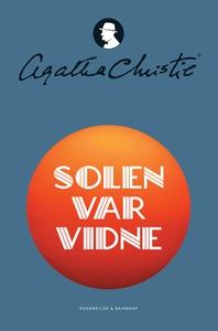 Solen var vidne (e-bog) af Agatha Chr