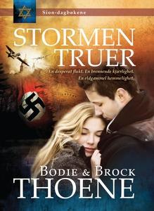 Stormen truer (ebok) av Bodie, Thoene, Thoene