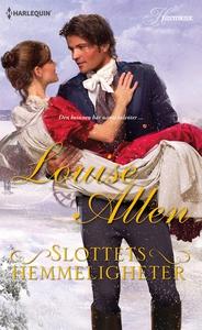 Slottets hemmeligheter (ebok) av Louise Allen