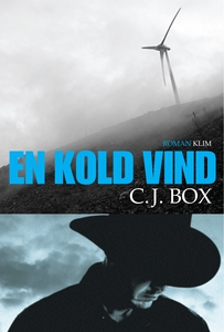 En kold vind (e-bog) af C.J. Box
