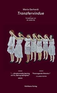 Transfervindue (e-bog) af Maria Gerha