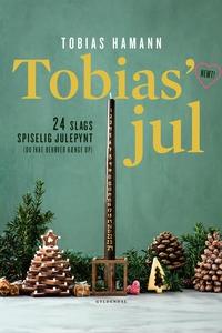 Tobias' jul (e-bog) af Tobias Hamann