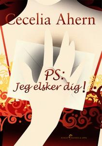 PS: Jeg elsker dig! (e-bog) af Ceceli