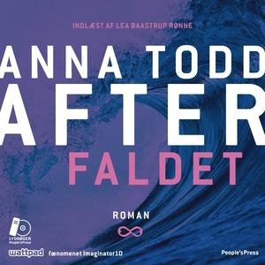 After - Faldet (lydbog) af Anna Todd