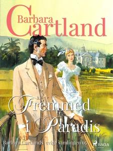 Fremmed i Paradis (ebok) av Barbara Cartland