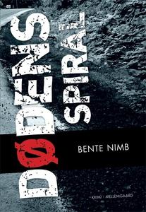 Dødens spiral (e-bog) af Bente Nimb