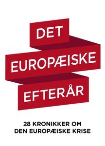 Det Europæiske Efterår (e-bog) af Chr