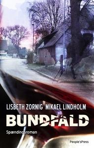 Bundfald (e-bog) af Lisbeth Zornig, M