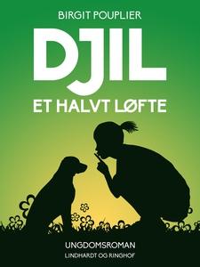 Djil – et halvt løfte (e-bog) af Birg